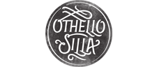 Othello Silla Photographer. logo